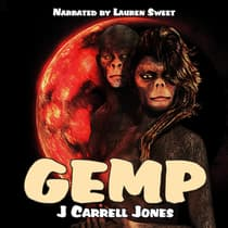 GEMP by J Carrell Jones audiobook