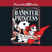 Hamster Princess by Ursula Vernon audiobook