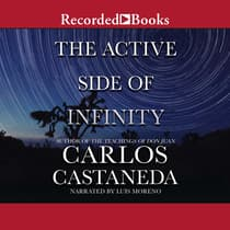The Active Side of Infinity by Carlos Castaneda audiobook