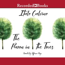 The Baron in the Trees by Italo Calvino audiobook