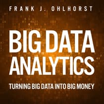 Big Data Analytics by Frank J. Ohlhorst audiobook