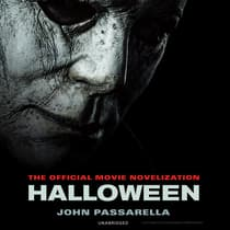 Halloween by John Passarella audiobook