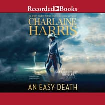 An Easy Death by Charlaine Harris audiobook