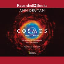 Cosmos by Ann Druyan audiobook