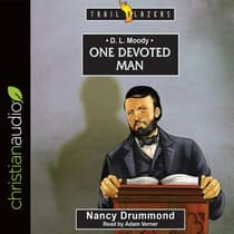 D.L. Moody by Nancy Drummond audiobook