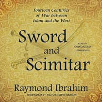 Sword and Scimitar by Raymond Ibrahim audiobook