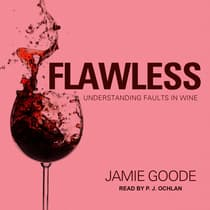 Flawless by Jamie Goode audiobook