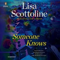 Someone Knows by Lisa Scottoline audiobook