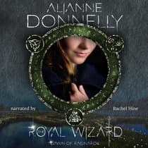The Royal Wizard by Alianne Donnelly audiobook