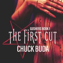 The First Cut by Chuck Buda audiobook