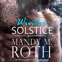 Winter Solstice by Mandy M. Roth audiobook