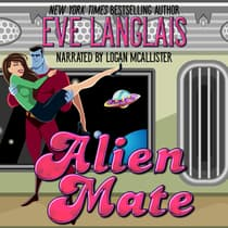 Alien Mate 1 by Eve Langlais audiobook