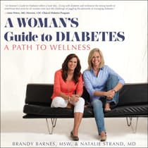 A Woman's Guide to Diabetes by Brandy Barnes, MSW audiobook