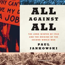 All Against All by Paul Jankowski audiobook