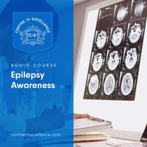 Epilepsy Awareness by Centre of Excellence audiobook