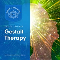 Gestalt Therapy by Centre of Excellence audiobook