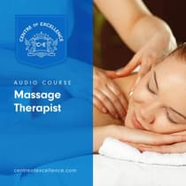 Massage Therapist by Centre of Excellence audiobook