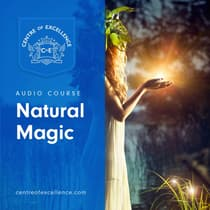 Natural Magic by Centre of Excellence audiobook