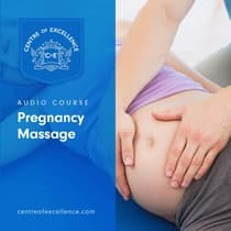 Pregnancy Massage by Centre of Excellence audiobook