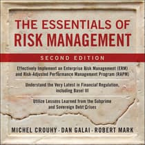 The Essentials of Risk Management, Second Edition by Michel Crouhy audiobook