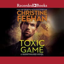 Toxic Game by Christine Feehan audiobook