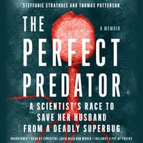 The Perfect Predator by Steffanie Strathdee audiobook