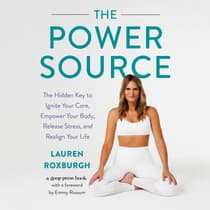 The Power Source by Lauren Roxburgh audiobook
