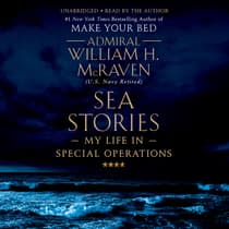 Sea Stories by William H. McRaven audiobook