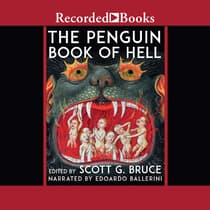 The Penguin Book of Hell by Scott G. Bruce audiobook