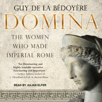 Domina by Guy de la Bédoyère audiobook