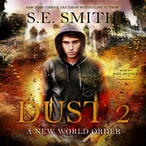 Dust 2 by S.E. Smith audiobook