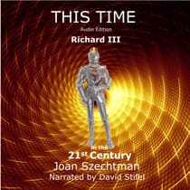 This Time by Joan Szechtman audiobook