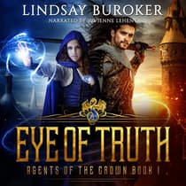 Eye of Truth by Lindsay Buroker audiobook