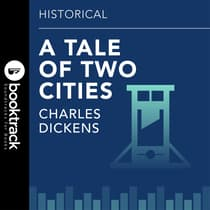Tale of Two Cities by Charles Dickens audiobook