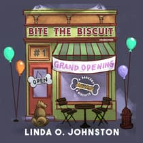 Bite the Biscuit by Linda O. Johnston audiobook