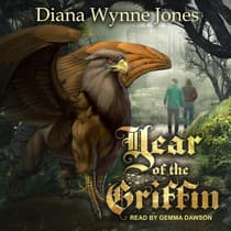 Year of the Griffin by Diana Wynne Jones audiobook