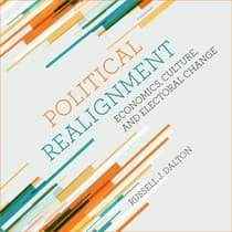 Political Realignment by Russell J. Dalton audiobook