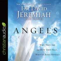 Angels by David Jeremiah audiobook