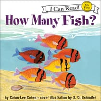 How Many Fish? by Caron Lee Cohen audiobook