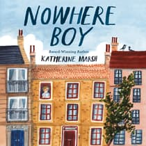 Nowhere Boy by Katherine Marsh audiobook