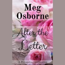 After the Letter: A Persuasion Continuation by Meg Osborne audiobook