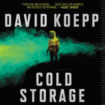 Cold Storage by David Koepp audiobook