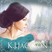 Of Risk & Redemption by K.J. Jackson audiobook