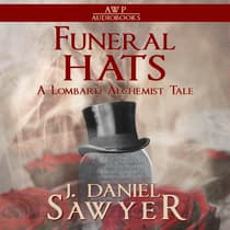 Funeral Hats by J. Daniel Sawyer audiobook