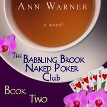 The Babbling Brook Naked Poker Club Book One by Ann Warner audiobook