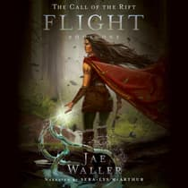 The Call of the Rift: Flight by Jae Waller audiobook