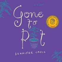 Gone to Pot by Jennifer Craig audiobook