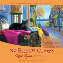 No Escape Claws by Sofie Ryan audiobook