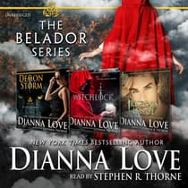 The Belador Series Box Set by Dianna Love audiobook