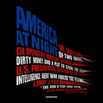 America at Night by Larry J. Kolb audiobook